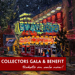 PGT 2020 Collectors Galal & Benefit