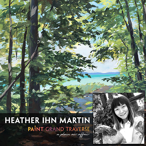 Heather Ihn Martin